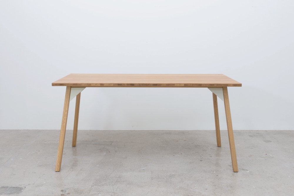 Bracket table rectangular 700 x 1550 x 740H
