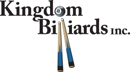 KINGDOM BILLIARDS, INC.
