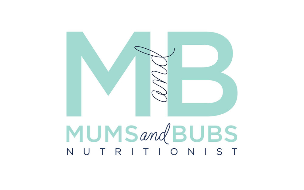 Mums and Bubs Nutritionist