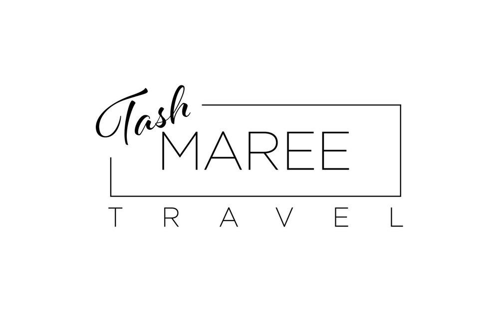 Tash Maree Travel