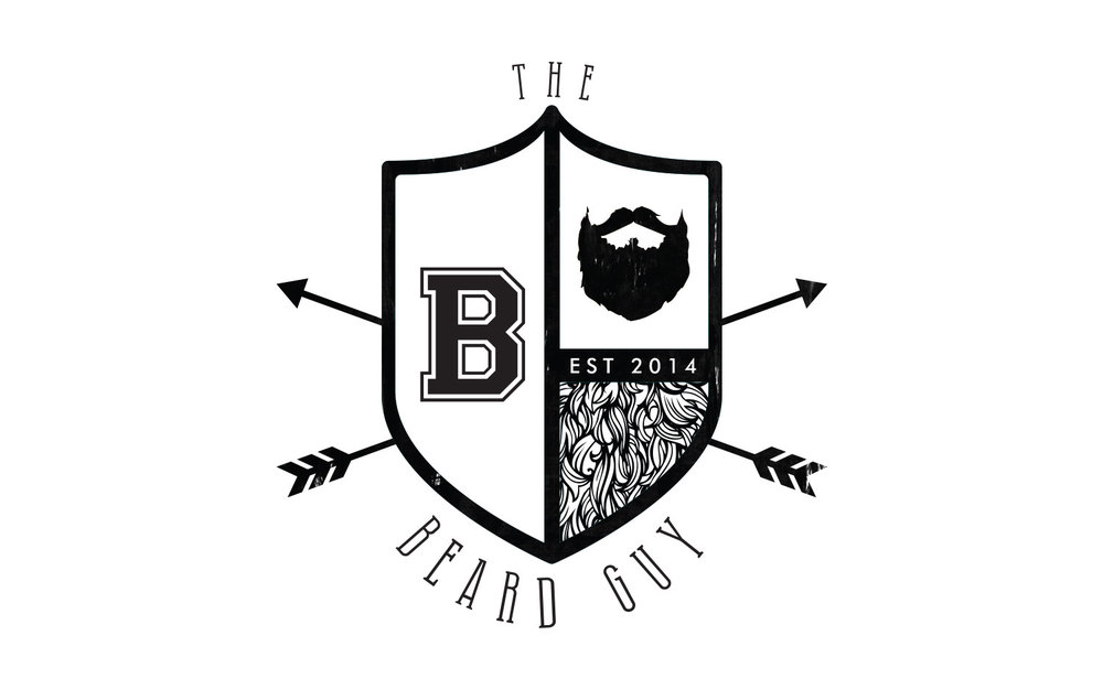 The Beard Guy