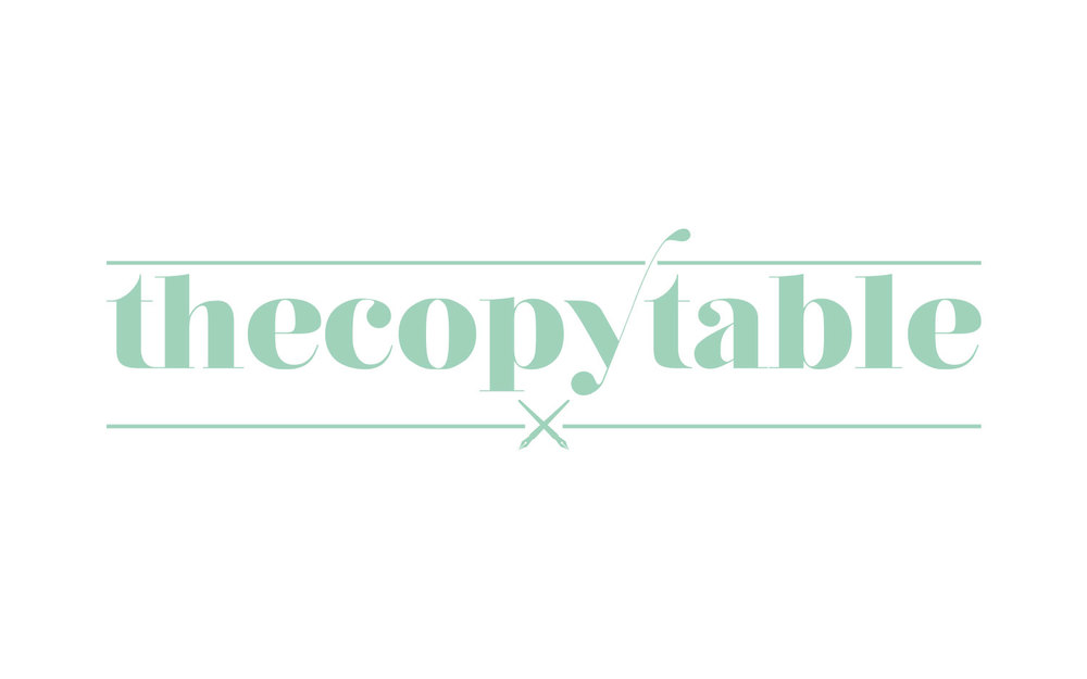 The Copy Table