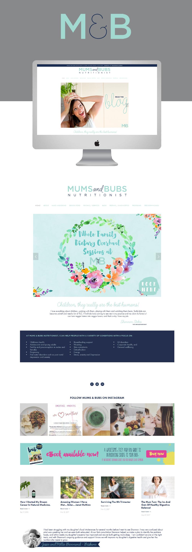 MB Website
