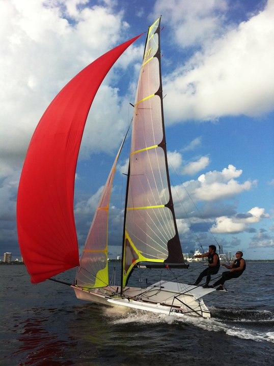 Life on the Water with JustSail Miami