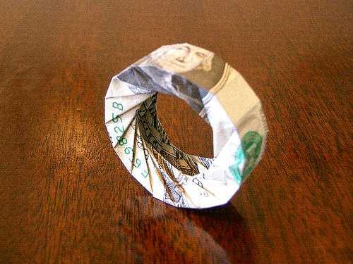 money ring