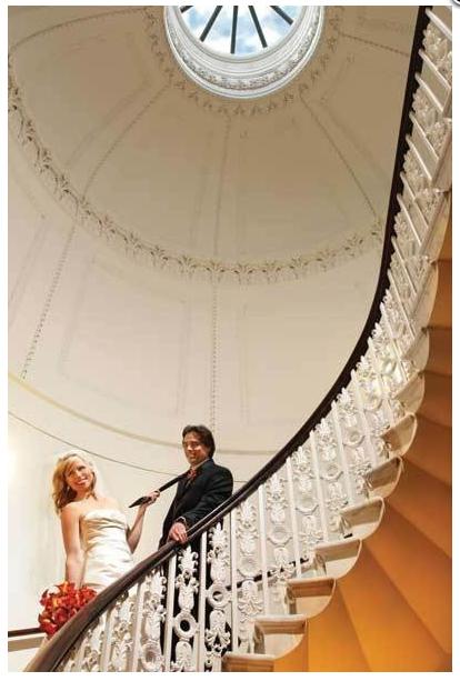 Hotel Monaco weddings