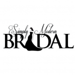 simply modern bridal