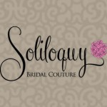bridesmaids sale & fashion show at soliloquy bridal couture, herndon, virginia