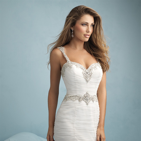 allure bridals 9214