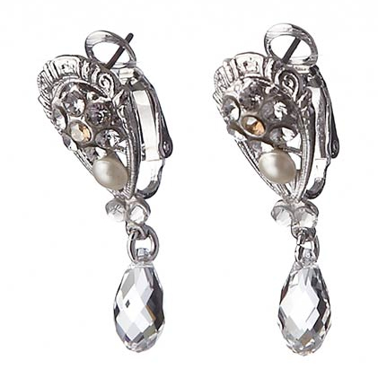 toni federici dora earrings