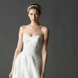 watters bridal asher