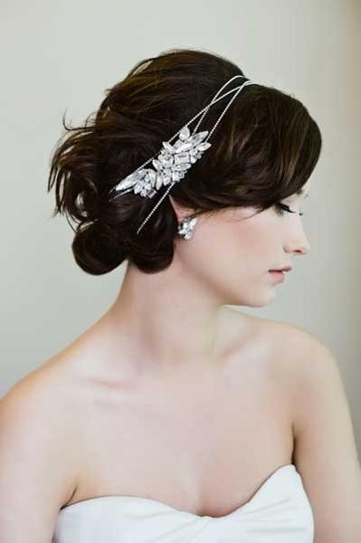 josephine hair wrap by sara gabriel