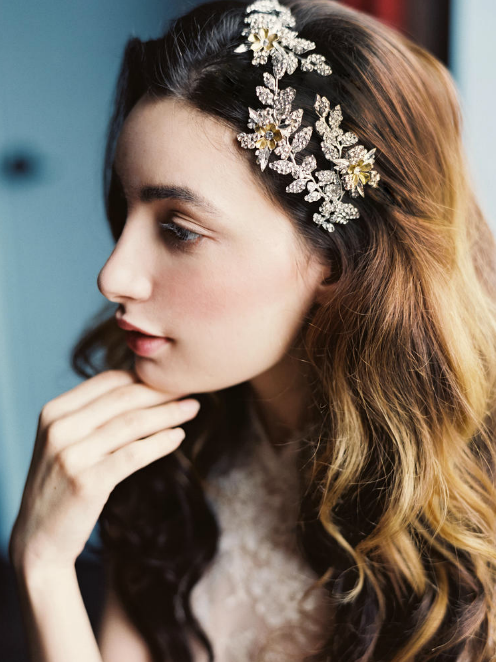 sabrina comb by enchanted atelier