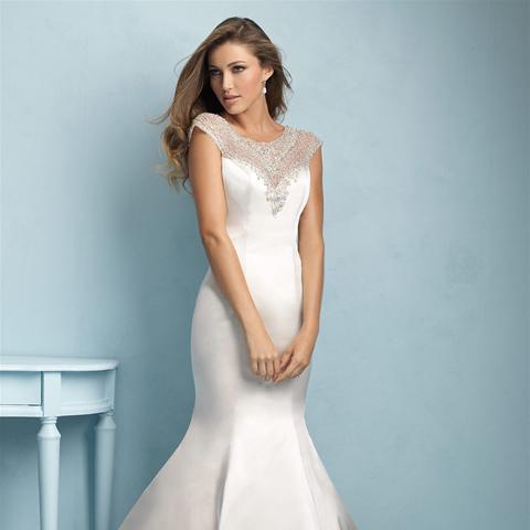 allure 9209 i do i do wedding gowns gaithersburg maryland md