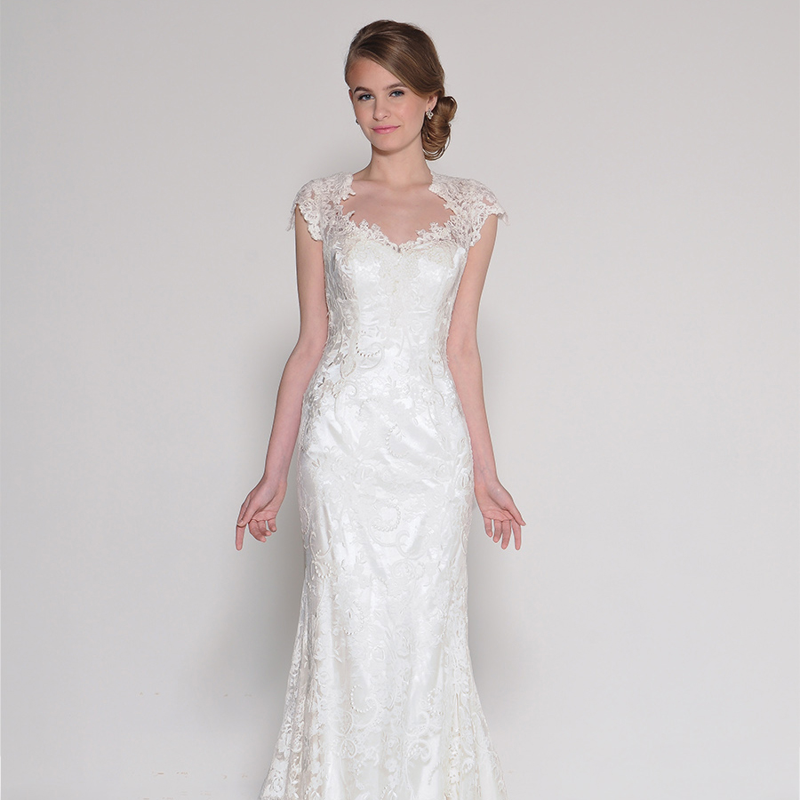 eugenia couture 3898 CANDICE francesca's bridal baltimore maryland md