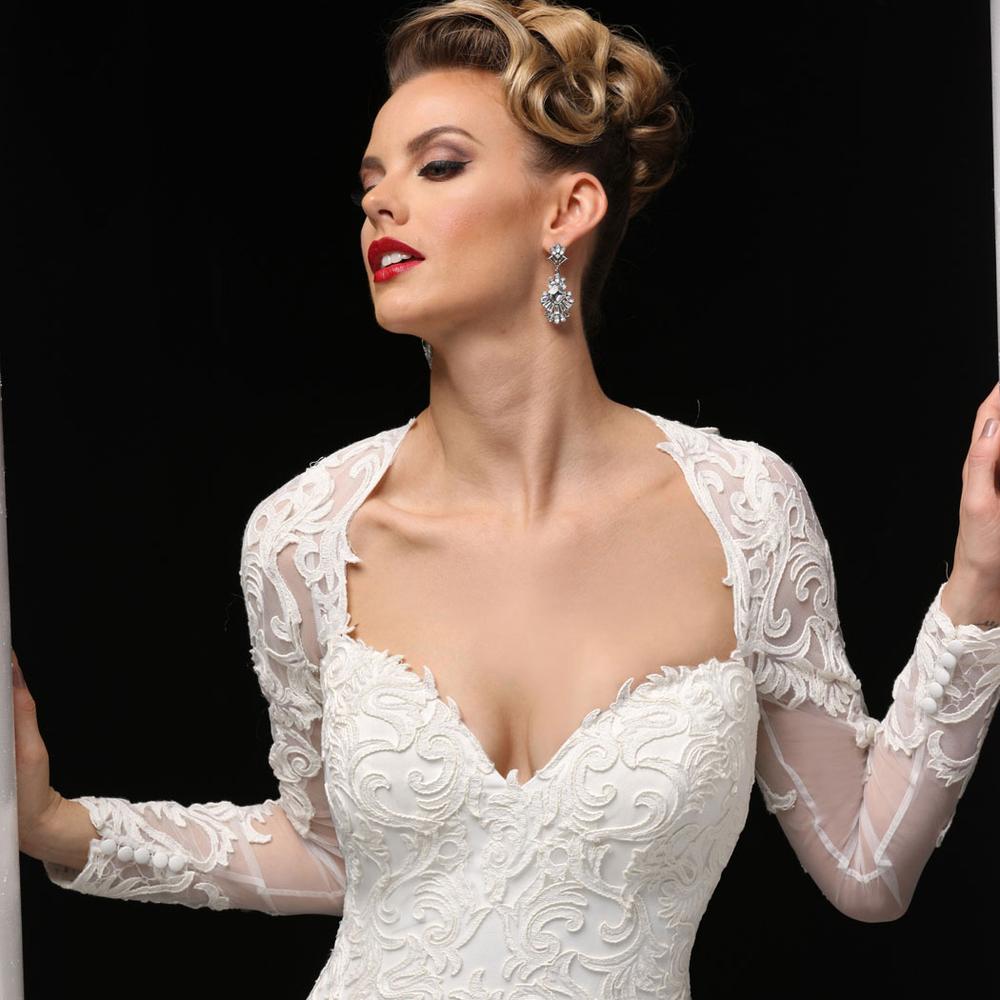 simone carvalli 90277 jeanette's bride 'n boutique manassas virginia va
