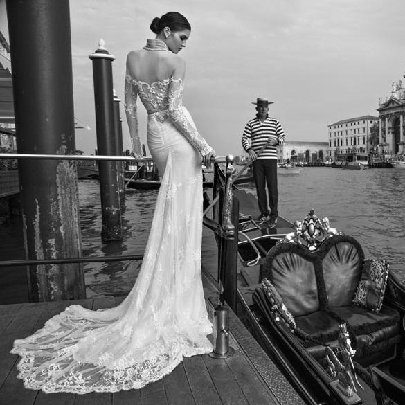 inbal dror carine's bridal atelier washington dc