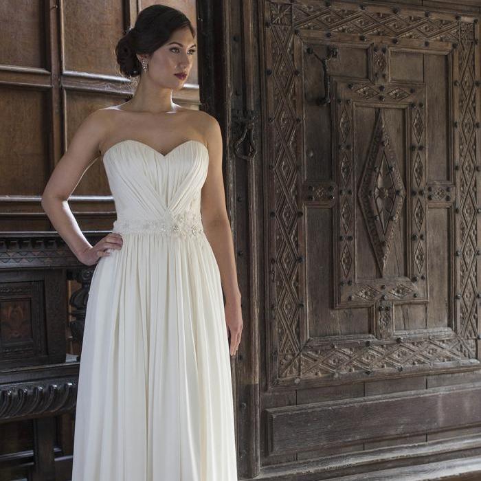 augusta jones maya betsy robinson's bridal collection baltimore maryland md