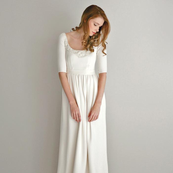 leanne marshall cecile lovely bride washington dc