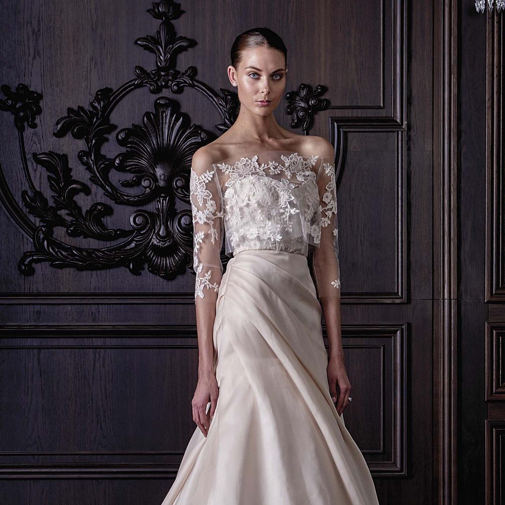 monique lhuillier kasey carine's bridal atelier washington dc