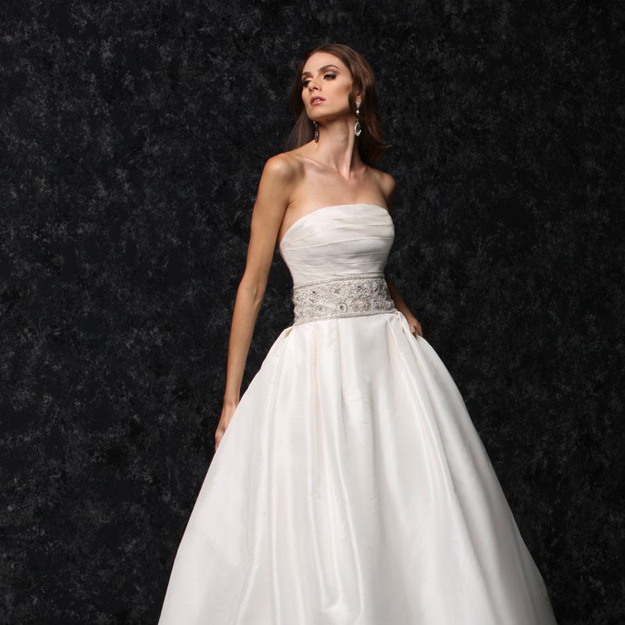 victor harper VH1210 jeanette's bride 'n boutique manassas virginia va