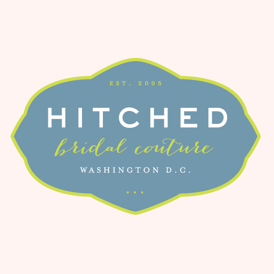 styling night at hitched bridal couture washington dc