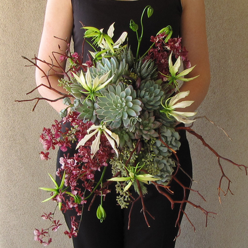 Flowers by  Floral Verde