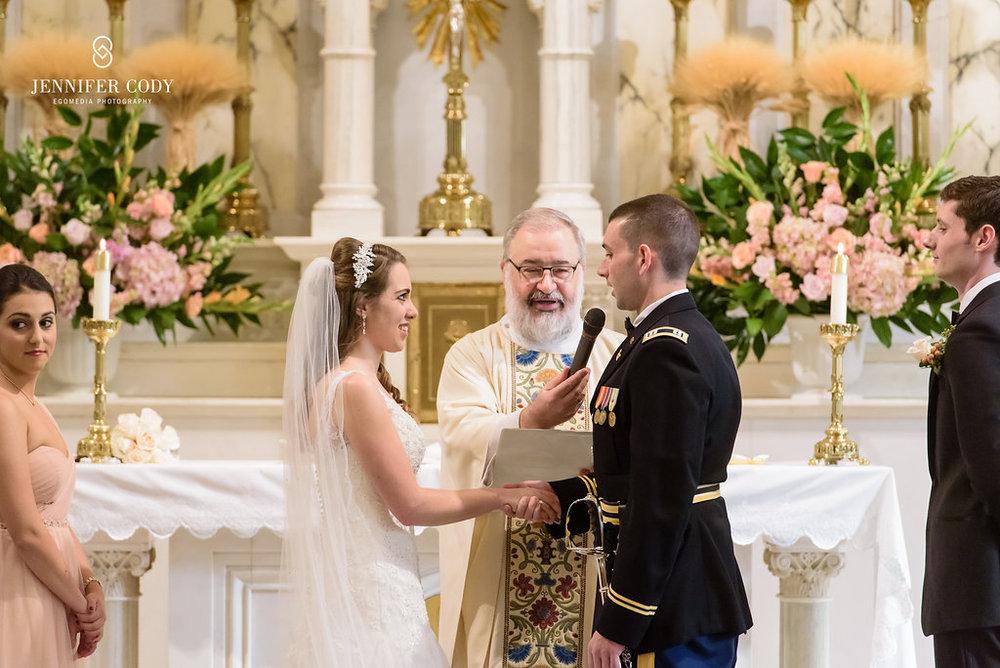 holy rosary church washington dc wedding planner