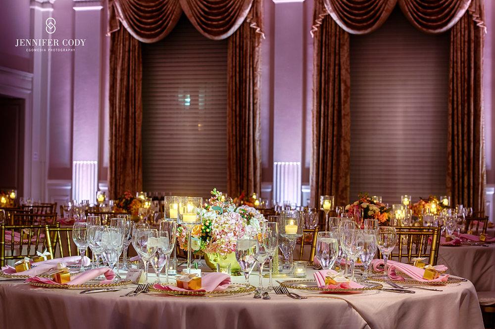 carnegie institution for science washington dc wedding planner
