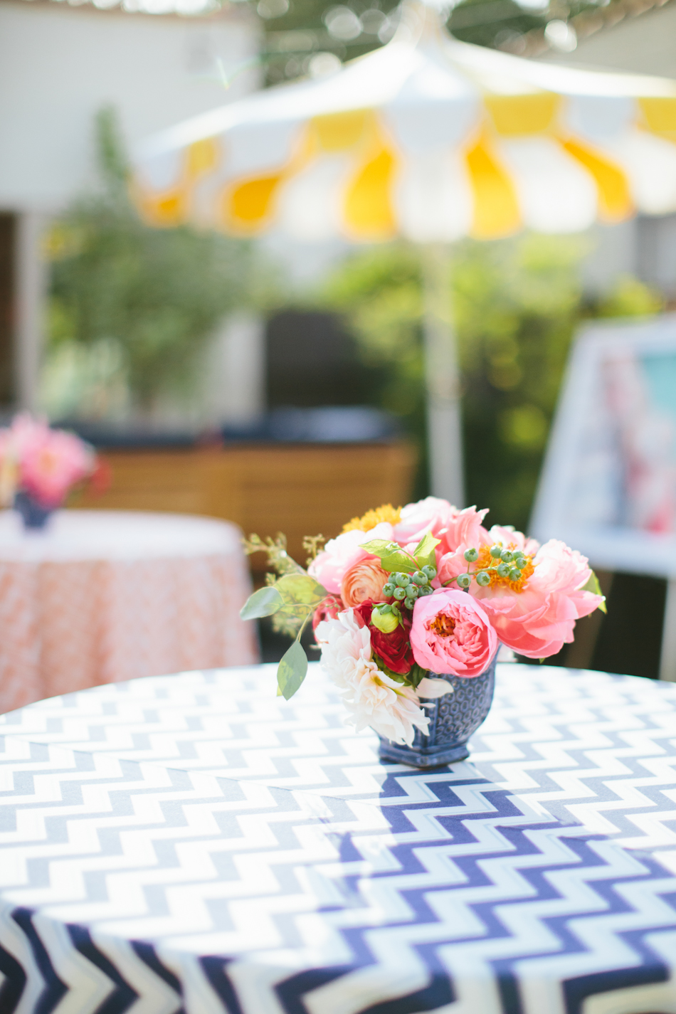 Gray Malin Launch Party, catering by Hungry Bear Catering Co., photography by Paige Jones
