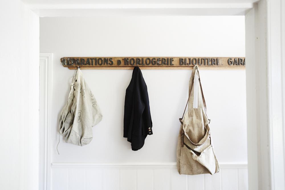 Kali Cavanagh - Vintage House Daylesford