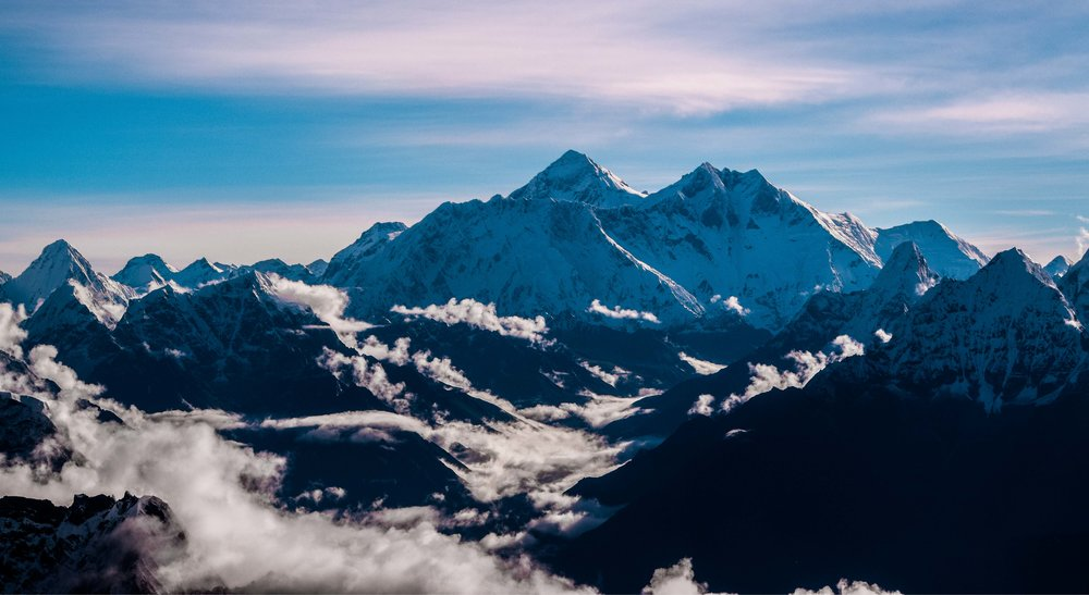 Sagarmatha (Everest)