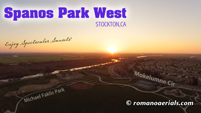 New neighborhood communities spanos park stockton ca for Michaels crafts stockton ca