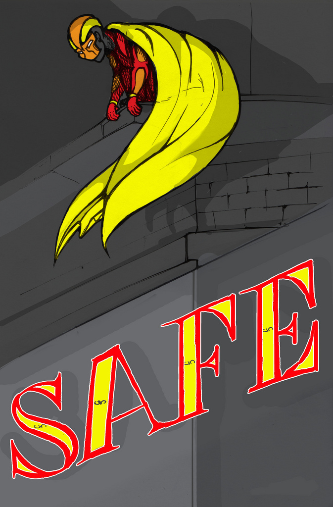 safe (by www.theud3.com)