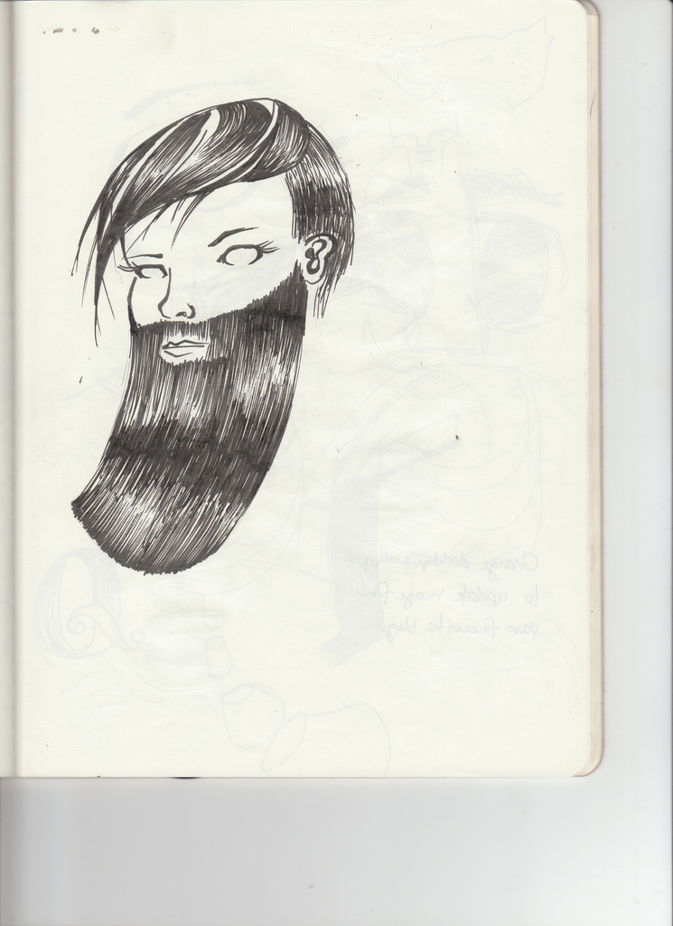 sketchbook 372 (by  www.theud3.com )