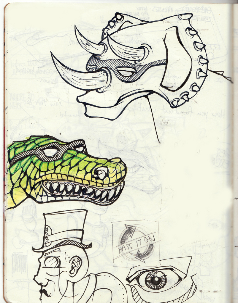 sketchbook 361 (by  www.theud3.com )