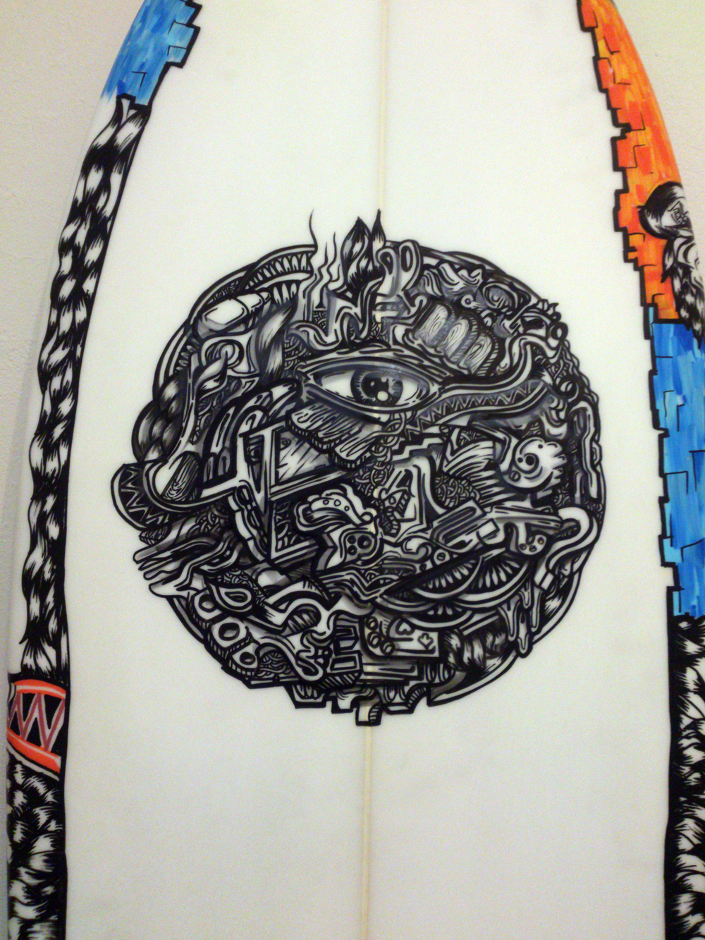 eyeball-detailed-illustration-tattoo-surfboard-custom-art-sam-shennan-ud3-handmade-handpainted.jpg