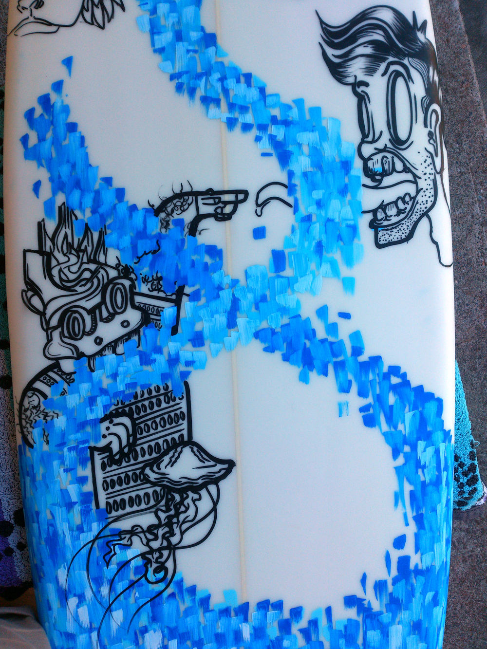 the-blue-begins-hand-painted-posca-sam-shennan-ud3-surfboard-custom.jpg