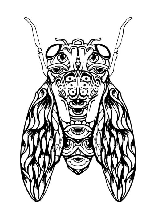 First Inked Tattoo Design Sam Shennan Sydney Graphic Artist Illustration Murals Tattoos
