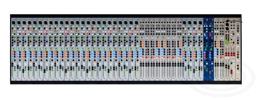 Large format configuration