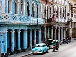Havana, Cuba a city that stole my heart.