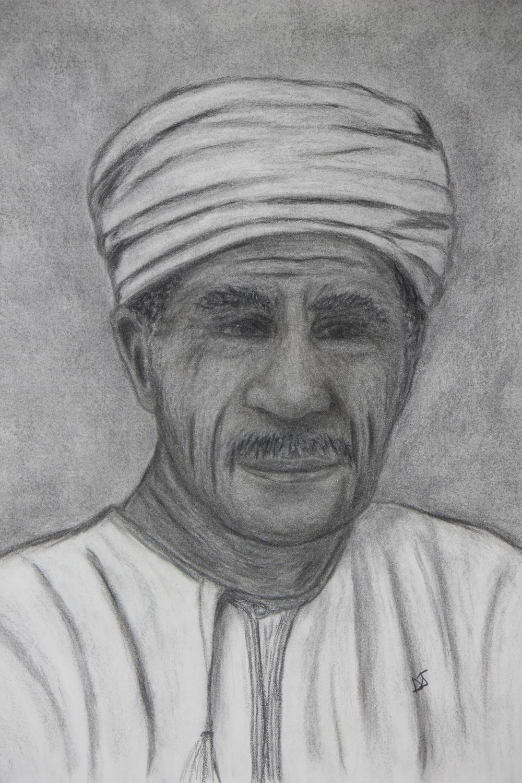 Omani Gentleman II