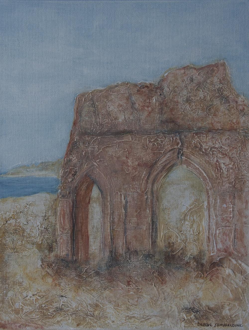Qalhat Ruins