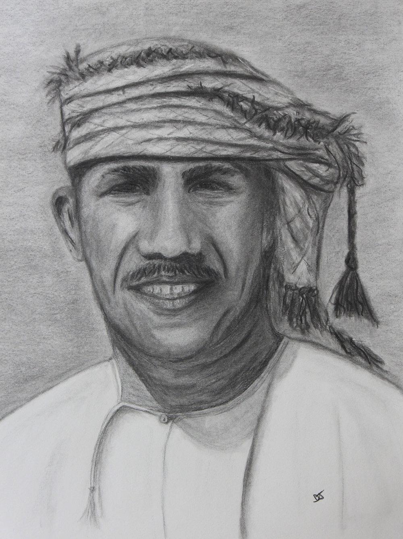 Omani Gentleman