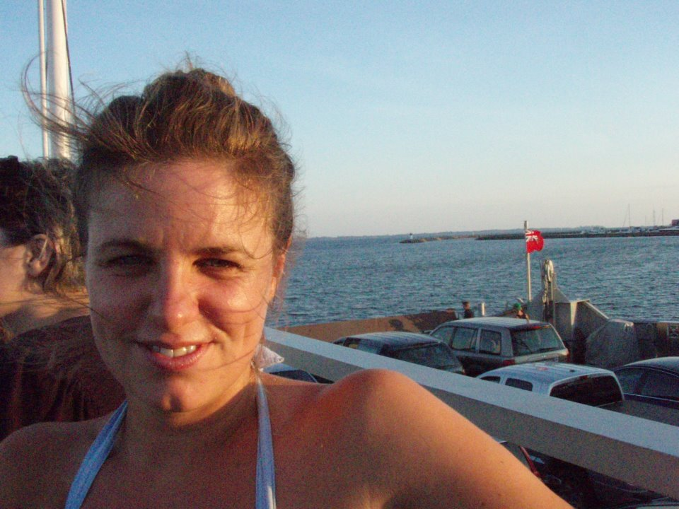 ERINN BETH LANGILLE: Programming Director