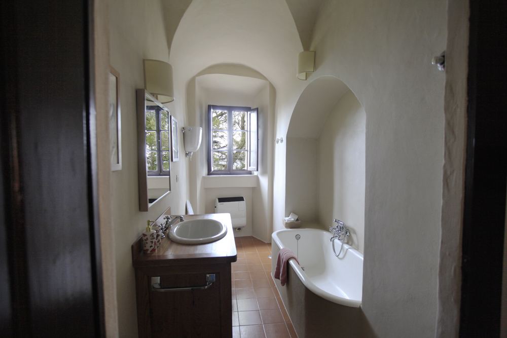 BATHROOM, LA CANONICA
