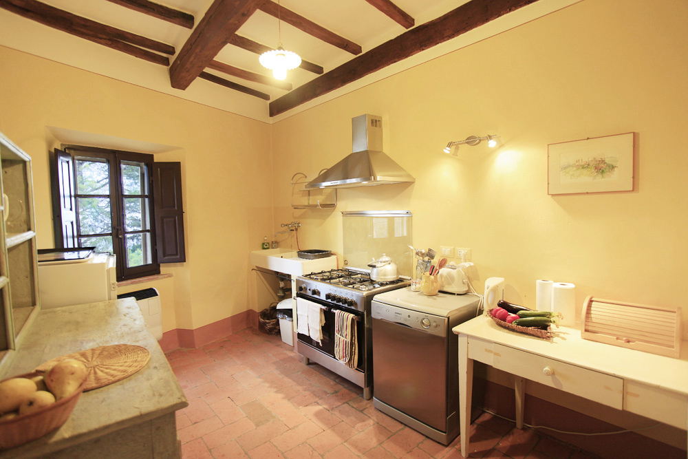 GUEST KITCHEN, LA CANONICA