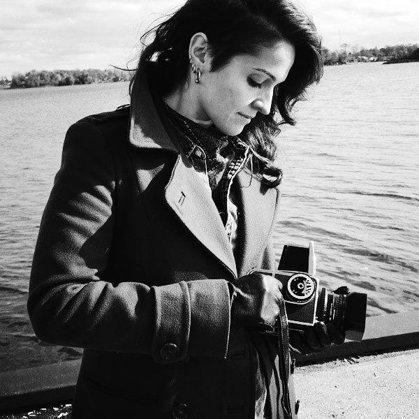 TANJA TIZIANA PHOTOGRAPHER