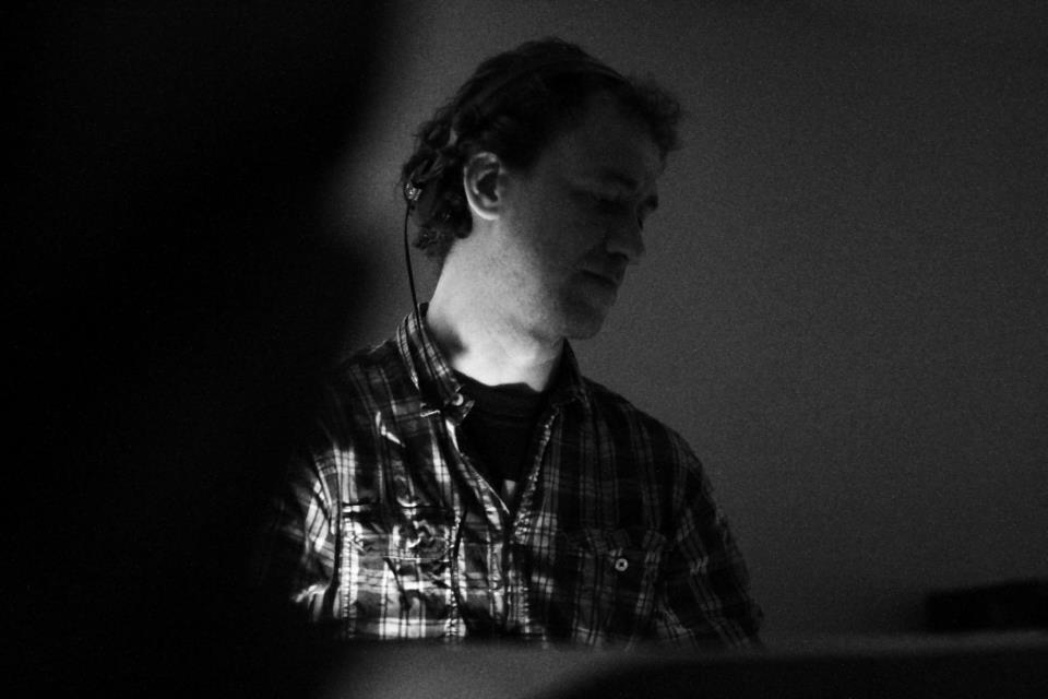 KOEN DUTOIT: BELGIAN DJ
