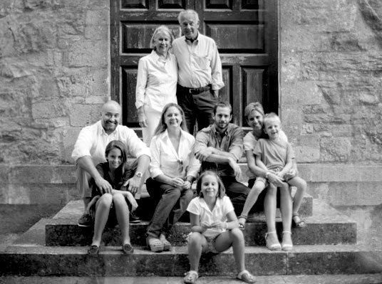 The Grossi Family